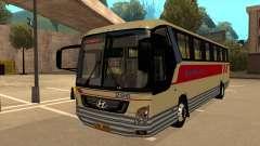 Davao Metro Shuttle 296 для GTA San Andreas