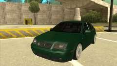VW Bora для GTA San Andreas