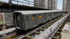 Новые железодорожные вагоны