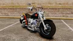 Harley-Davidson для GTA 4