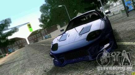 Mitsubishi FTO для GTA Vice City