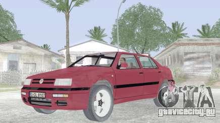 Volkswagen Vento для GTA San Andreas