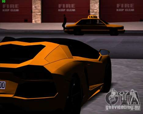 SA Graphics HD v 3.0 для GTA San Andreas второй скриншот
