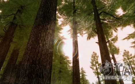 SA Illusion-S v5.0 - Final Edition для GTA San Andreas восьмой скриншот