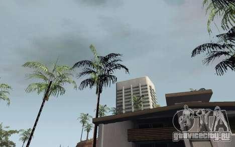 GTA V to SA: Timecyc v1.0 для GTA San Andreas седьмой скриншот