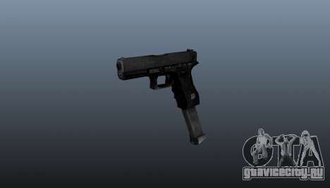 Glock 18 Akimbo MW2 v1 для GTA 4