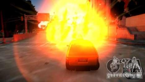 Графический мод Banner Graphics [OPEN BETA] для GTA 4 десятый скриншот
