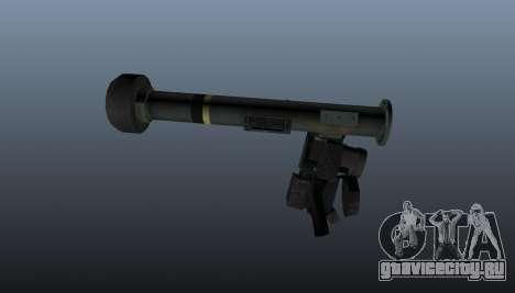 FGM-148 Джевлин для GTA 4 третий скриншот
