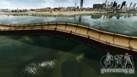 Разводные мосты для GTA 4