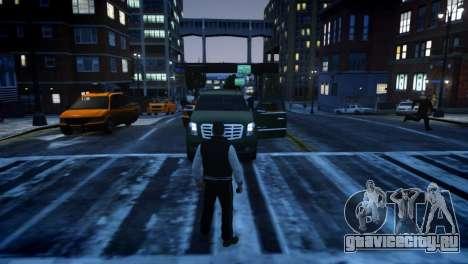Графический мод Banner Graphics [OPEN BETA] для GTA 4 седьмой скриншот
