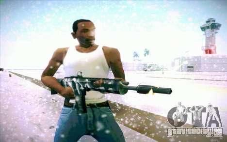 ACR для GTA San Andreas четвёртый скриншот