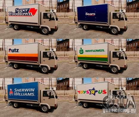 Службы New York City для GTA 4 восьмой скриншот
