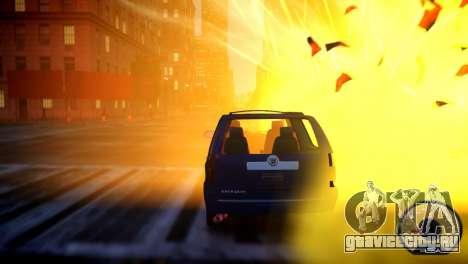 Графический мод Banner Graphics [OPEN BETA] для GTA 4 четвёртый скриншот