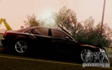 Сompelling ENBSeries v2.0 для GTA San Andreas пятый скриншот