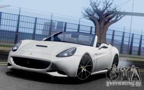 Сompelling ENBSeries v2.0 для GTA San Andreas третий скриншот