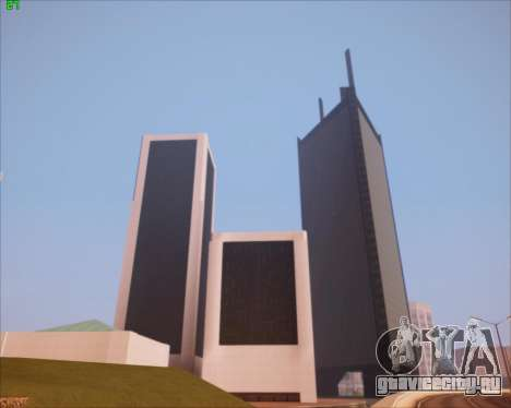 SA Graphics HD v 2.0 для GTA San Andreas четвёртый скриншот