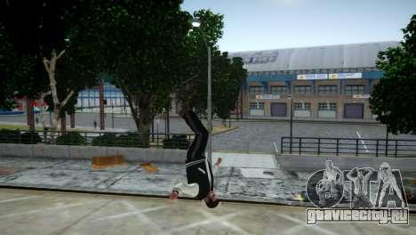 Графический мод Banner Graphics [OPEN BETA] для GTA 4 восьмой скриншот