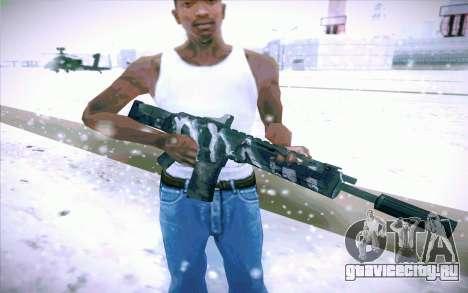 ACR для GTA San Andreas третий скриншот