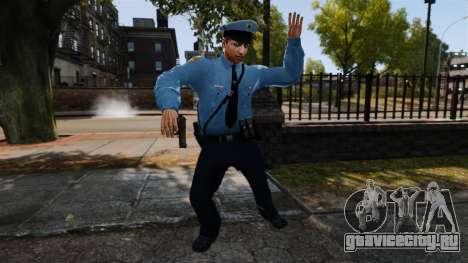 Судороги для GTA 4 четвёртый скриншот