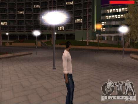 New hmyri для GTA San Andreas второй скриншот