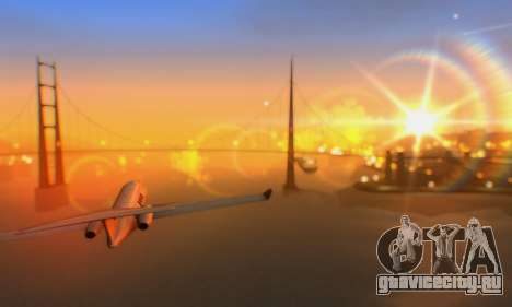 Formal ENB by HA v1.0.0 для GTA San Andreas
