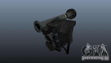 FGM-148 Джевлин для GTA 4