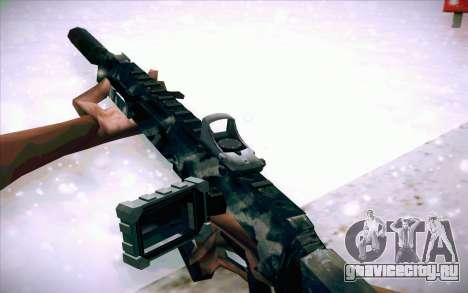 ACR для GTA San Andreas пятый скриншот