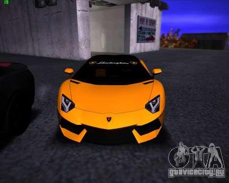 SA Graphics HD v 3.0 для GTA San Andreas