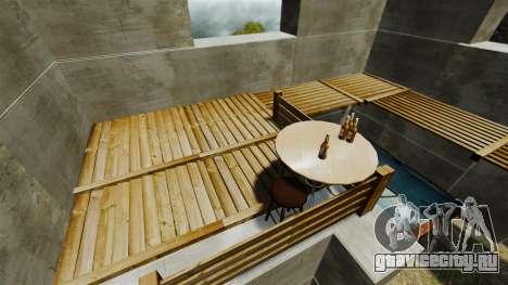 Замок для GTA 4 пятый скриншот