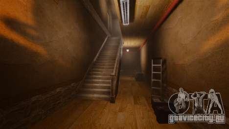 Новые текстуры в квартире Alderney для GTA 4 второй скриншот