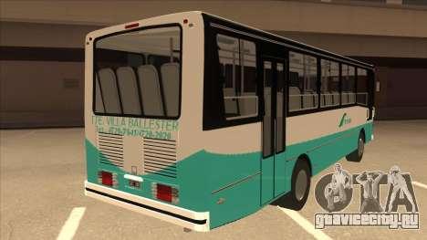 Mercedes-Benz OHL-1320 Linea 237 для GTA San Andreas вид справа