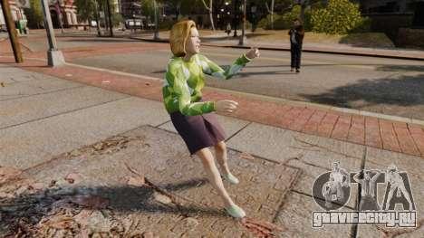 Судороги для GTA 4 второй скриншот