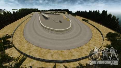 Локация Sportland Yamanashi для GTA 4 третий скриншот
