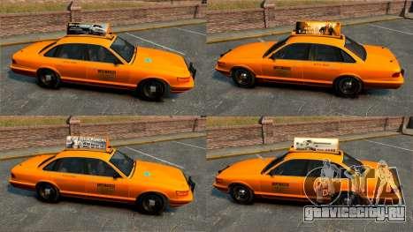Службы New York City для GTA 4 шестой скриншот