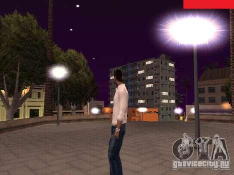 New hmyri для GTA San Andreas четвёртый скриншот