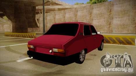 Dacia 1310 Berlina Tuning для GTA San Andreas вид справа