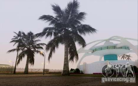 SA Illusion-S v5.0 - Final Edition для GTA San Andreas седьмой скриншот
