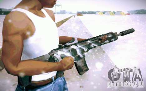 ACR для GTA San Andreas второй скриншот