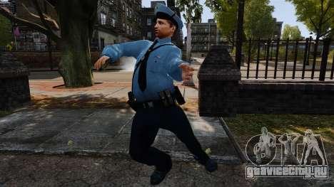Судороги для GTA 4 пятый скриншот