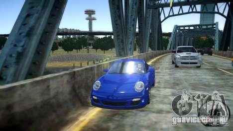 Графический мод Banner Graphics [OPEN BETA] для GTA 4 второй скриншот