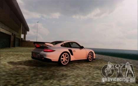 SA Illusion-S v5.0 - Final Edition для GTA San Andreas третий скриншот