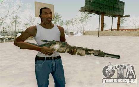 M21 для GTA San Andreas второй скриншот