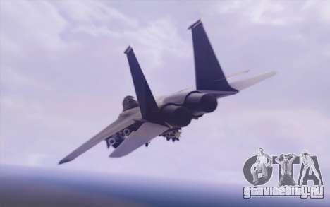 SA Illusion-S v5.0 - Final Edition для GTA San Andreas шестой скриншот