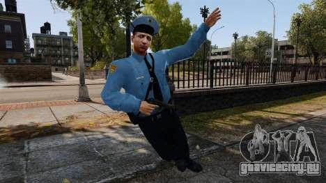 Судороги для GTA 4 шестой скриншот