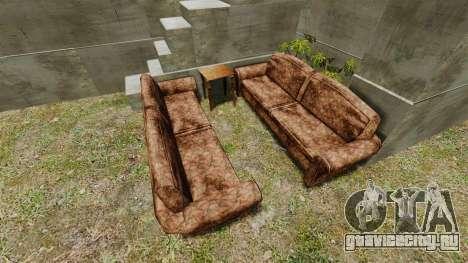 Замок для GTA 4 третий скриншот
