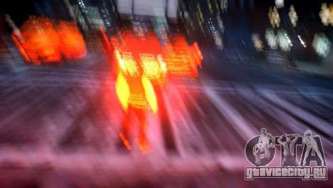 Графический мод Banner Graphics [OPEN BETA] для GTA 4 шестой скриншот