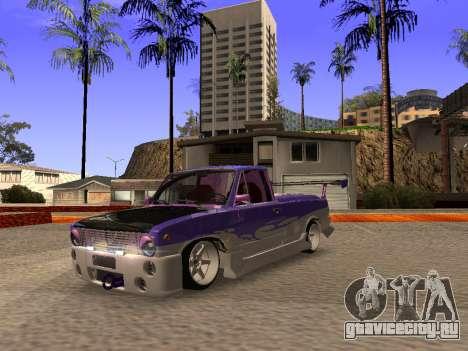 Ваз 2102 Fun DRFT для GTA San Andreas