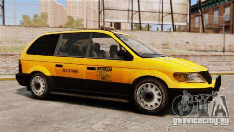 Службы New York City для GTA 4 одинадцатый скриншот