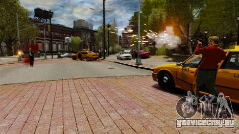 Каждый ненавидит Нико для GTA 4 четвёртый скриншот