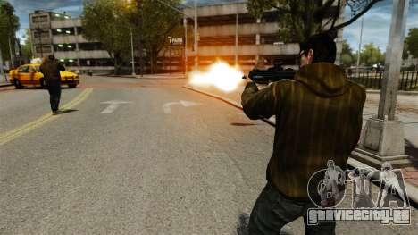 Каждый ненавидит Нико для GTA 4 второй скриншот